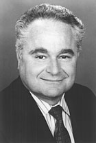 Michel Oksenberg