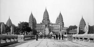 Indochina 1931 Exhibition 11