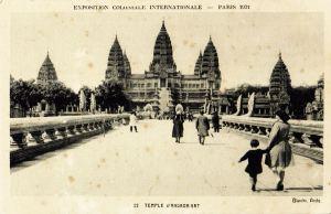 Indochina 1931 Exhibition 4