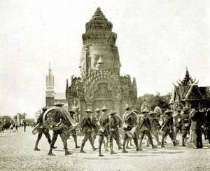 Indochina 1931 Exhibition 7