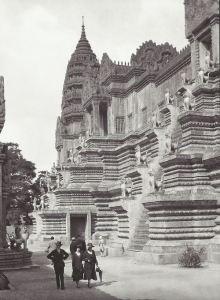 Indochina 1931 Exhibition 8