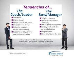 boss vs leader 13