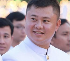 "Hun Manith, the second Hun Sen's Son and Military Intelligence Head is believed the instigator of creating ""colour revolution"" narrative to dissolve opposition aiming to win election that has no legitimacy. The colour revolution narrative is an excuse to maintain Hun Sen power in one-party state which is contradictory to the national Constitution."