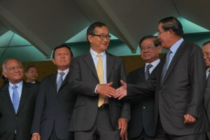 deadlock break in cambodia
