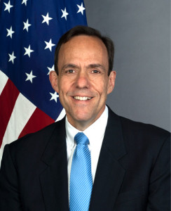 Ambassador William E. Todd