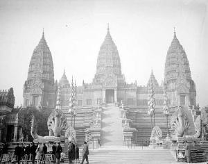 Indochina 1931 Exhibition 10