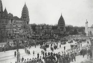 Indochina 1931 Exhibition 12