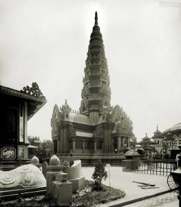 Indochina 1931 Exhibition 2