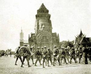 Indochina 1931 Exhibition 7
