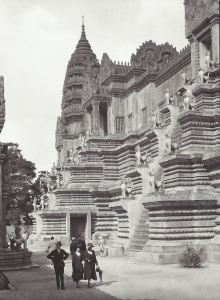Indochina 1931 Exhibition 8