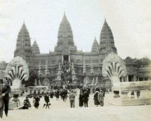 Indochina 1931 Exhibition 9