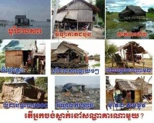 Cambodia Political Economy