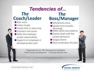 boss vs leader 13