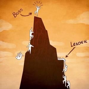boss vs leader 2