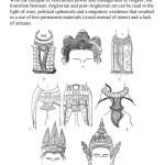 A present Khmer arts style