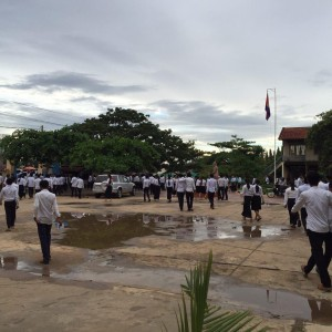 Cambodia High school exam 2015 5
