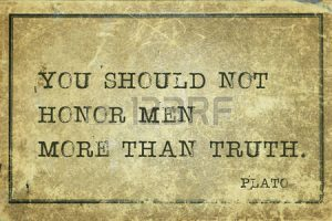 Plato on Truth