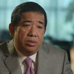 Vibol Kong, Cambodia's director general of taxation [Al Jazeera]
